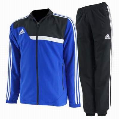 bas prix 198c0 822ae Foot Capuche Jogging Locker Adidas A Pantalon survetement ...